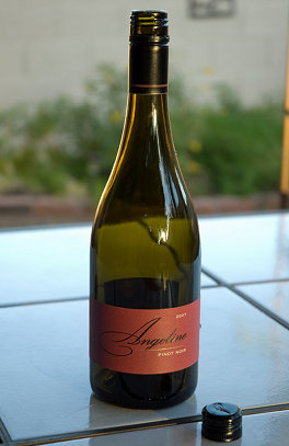 2007 Angeline Pinot Noir - Martin Ray Winery